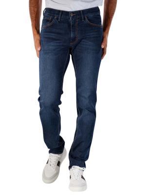 Brax Chuck Jeans Slim Fit stone blue used