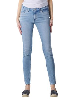 Levi's 711 Jeans Skinny Fit side tracked