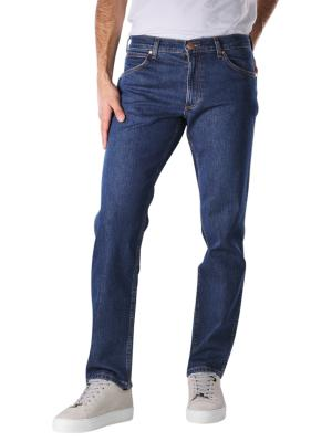 Wrangler Greensboro Stretch Jeans darkstone