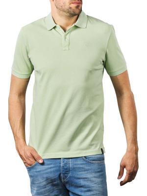 Scotch & Soda Garment Dyed Polo 0514