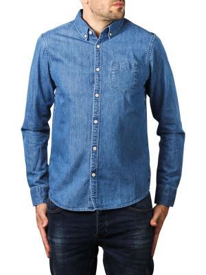 Scotch & Soda Shirt Organic Cotton jeans