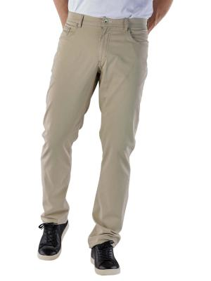 Brax Cooper Pant Straight beige
