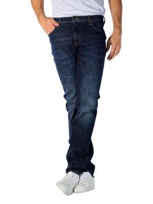 Lee Rider Slim Jeans dk kansas