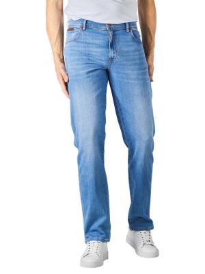 Wrangler Texas Stretch Jeans heat rage
