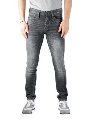 Denham Bolt Jeans Slim fit hb black