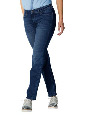 Lee Marion Straight Jeans mid porter
