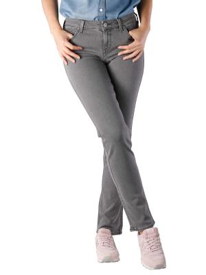 Lee Marion Straight Jeans grey alma