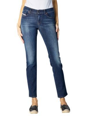 Diesel Sandy-D Jeans Straight Fit 9HL