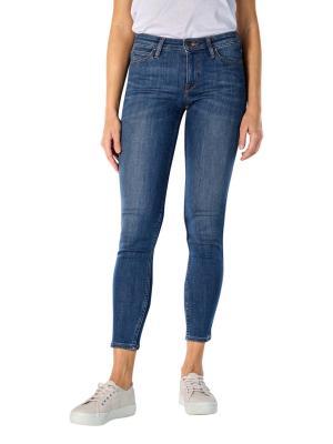 Lee Scarlett Jeans Skinny dark aberdeen