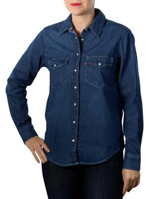 Levi's Essential Western Shirt air space 2