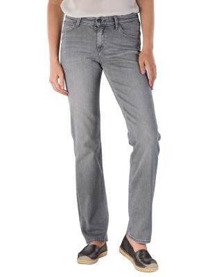 Lee Marion Straight Jeans laney light