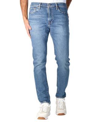 Levi's 512 Jeans Slim Taper Fit corfu spanish angels