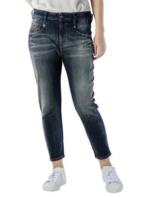Diesel Fayza Boyfreind Jeans 96U
