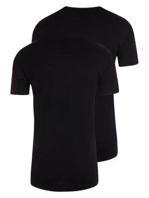 Jockey 2-Pack Modern Classic T-Shirt black