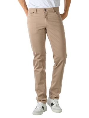 Brax Cooper Pant Straight Fit beige