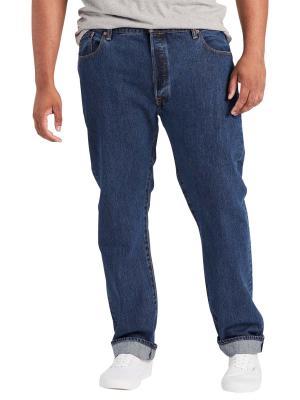 Levi's 501 Big&Tall Jeans sponge