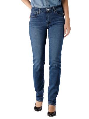 Levi's 712 Slim Jeans paris cheers