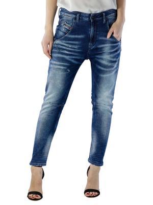 Diesel Fayza-NE Sweat Jeans Boyfriend 96M