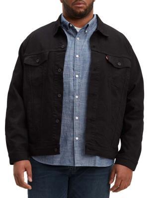 Levi's Big Trucker Jacket lamar big