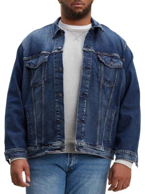 Levi's Big Trucker Jacket colusa 2.0 bigr