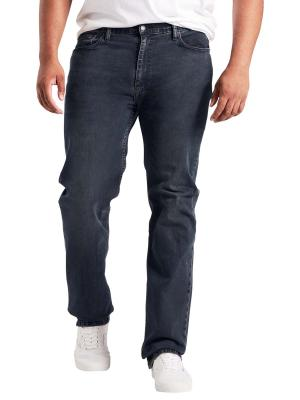 Levi's 514 Jeans Straight B&T roald rinse 4 way