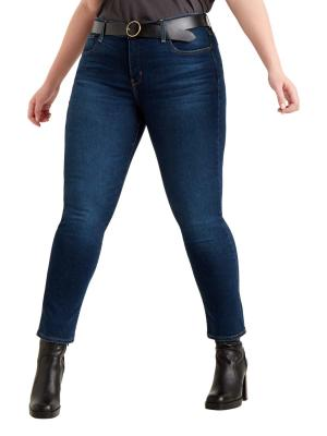 Levi's 311 PL Shaping Jeans Skinny bogota london dar