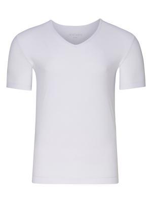Jockey 2-Pack Microfiber Air V-Shirt white