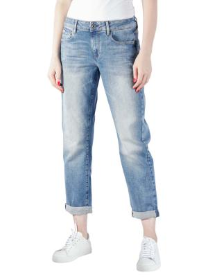 G-Star Kate Boyfriend Jeans Stretch Denim it indigo aged