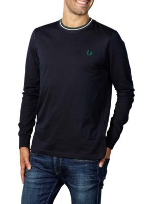 Fred Perry Polo Shirt navy