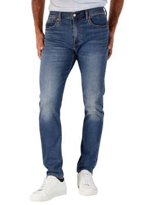 Levi's 512 Jeans Slim Tapered Fit coastal trail cool