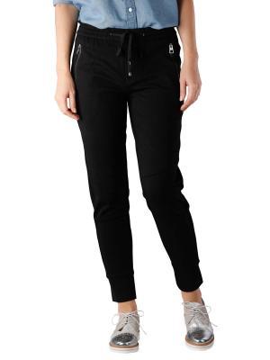 Marc O'Polo Pants Lontta Tailored Jersey black