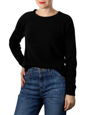 Set Pullover black