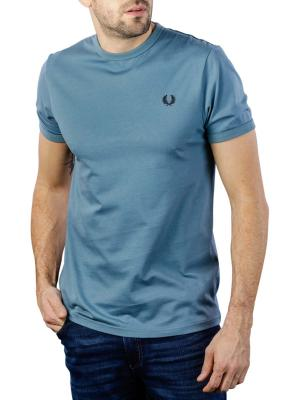 Fred Perry Ringer T-Shirt E79