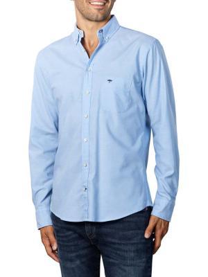 Fynch-Hatton All Season Oxford Shirt light blue
