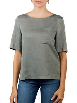 Marc O'Polo Short Sleeve Shirt olive garden