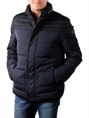 Milestone Jones Jacket night blue