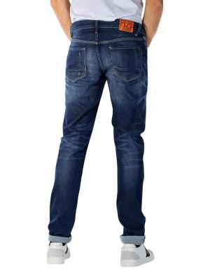 Pepe Jeans Hatch 12oz worn crosshatch