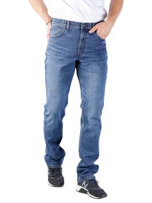 Lee Brooklyn Straight Jeans deep pool