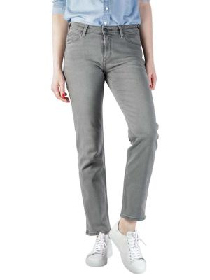 Lee Marion Straight Jeans classic comfort grey
