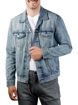 Levi's The Trucker Jacket killerbrew