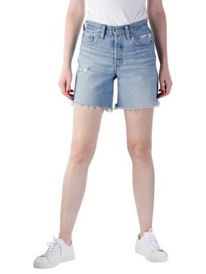 Levi's 501 Mid Thigh Short luxor street short