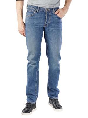 Lee Daren Jeans Button Fly Stretch mid city tint