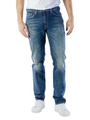 Levi's 511 Jeans Slim Fit cioccolato cool