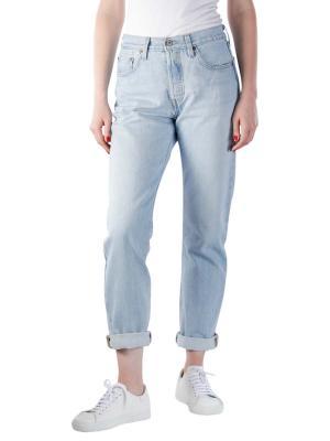 Levi's 501 Original Jeans Cropped  luxor ra