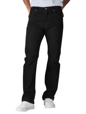 Levi's 517 Jeans Bootcut Fit black