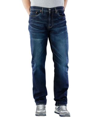 Levi's 514 Straight Jeans dryers supper adv