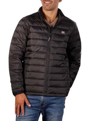 Levi's Presidio Packable Jacket mineral black