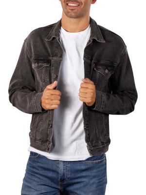 Levi's The Trucker Jacket raider