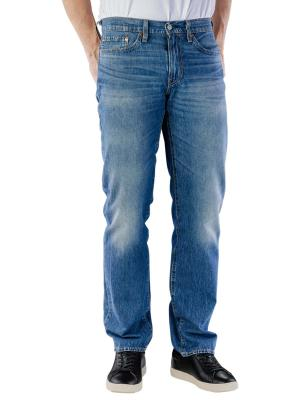 Levi's 514 Straight Jeans matcha green cool