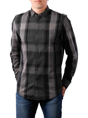 PME Legend Long Sleeve Shirt Twill Check 9139